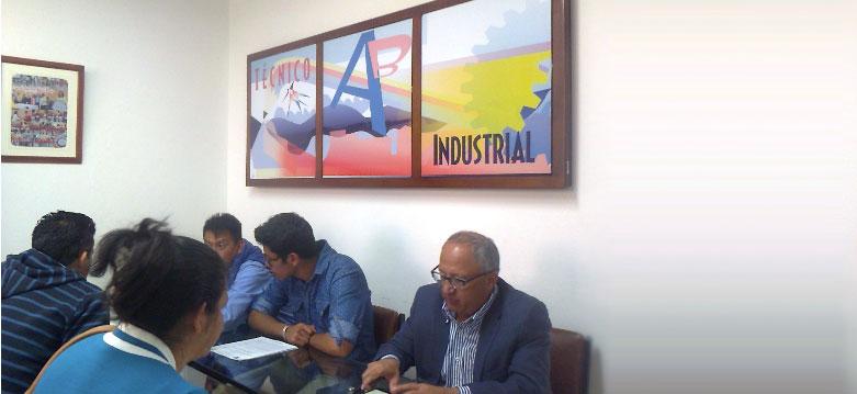 consejo directivo instituto tecnico industrial tocancipa