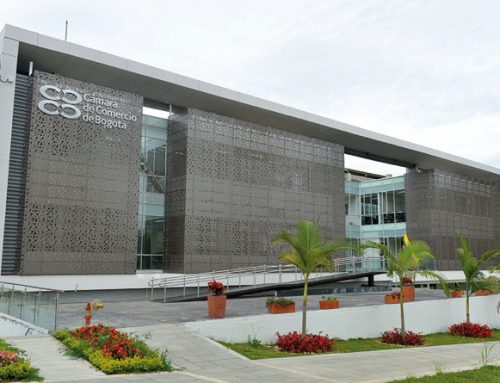 La Cámara de Comercio de Bogotá construye alianzas internacionales en beneficio de los empresarios