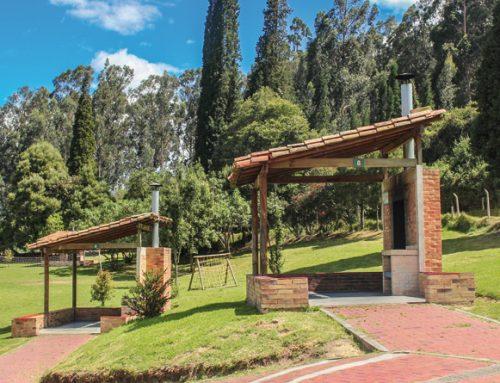 Parque ecoturístico Puente Sopó abre sus puertas al público