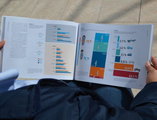 Conozca de primera mano el informe de calidad de vida de Sabana Centro