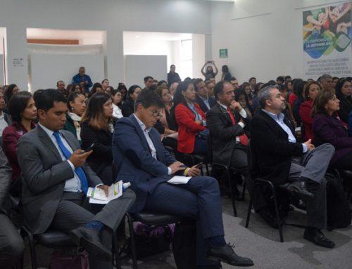 Prodensa presente en el primer Foro Sostenibilidad Industrial y Empresarial en la Sabana