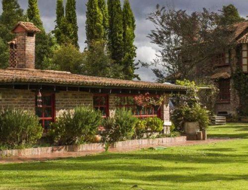 Tu Casa Hotel Rural