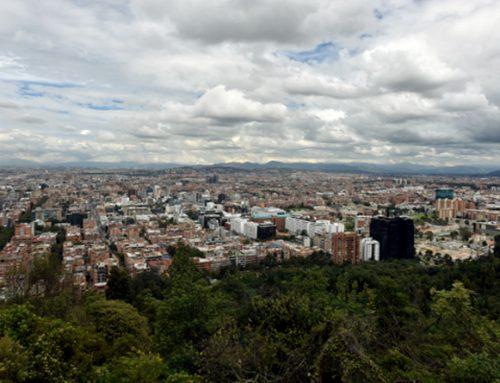 Crear y Crecer: foro de emprendimiento y desarrollo empresarial para el sector turismo de Bogotá y región