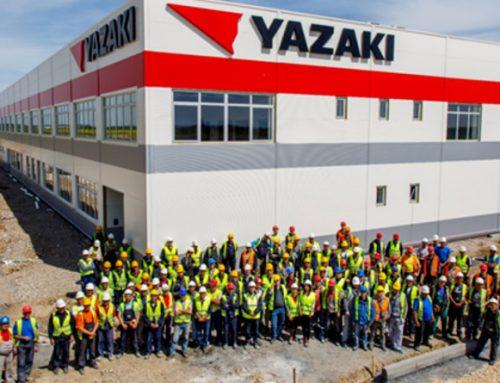 Yazaki ahora es una de nuestras empresas asociadas ¡Bienvenidos!