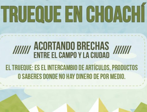 X Festival del truque en Choachí
