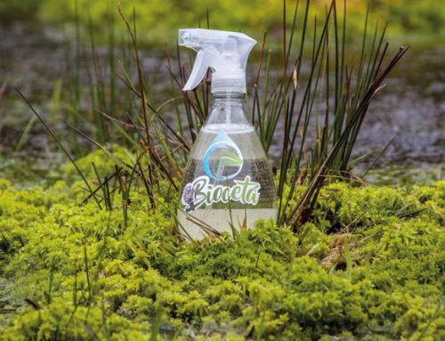 Biospen