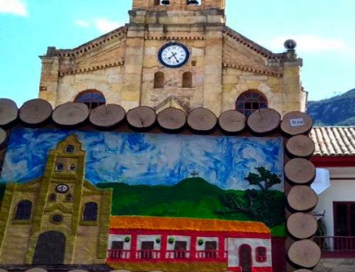 Memories Sopó Colombia