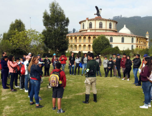 Primer informe de actividades del Club de Ciencias Parque Jaime Duque – Prodensa