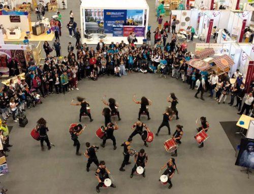 Participe en la XIV Feria de Jóvenes Empresarios de Bogotá 2018